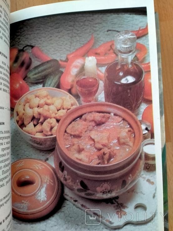 Блюда из мяса и птицы, фото №4