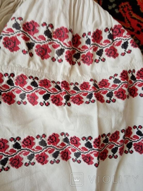 Сорочка батал, фото №5
