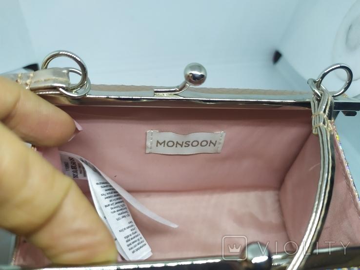 Новая сумочка малышка на коротенькой ручке, фото №9