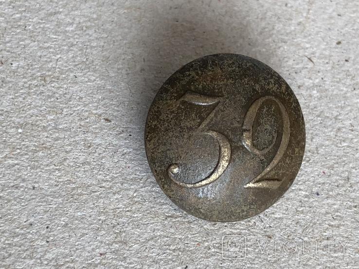 Пуговица №32, фото №2