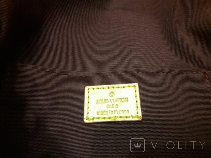 Сумка - клатч Louis Vuitton, фото №11