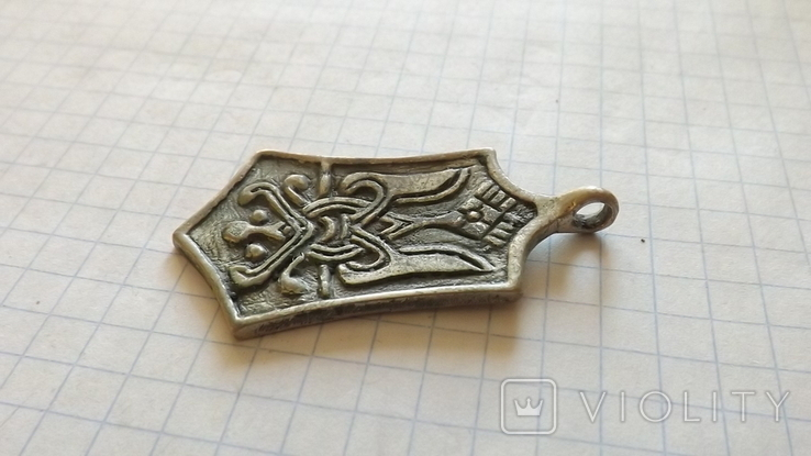 Тамга Рюриков Реплика, фото №4