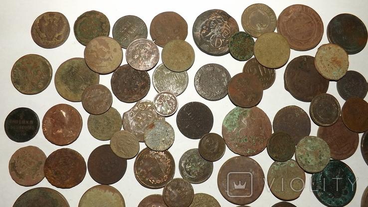 Монеты 18-20 Века, фото №4