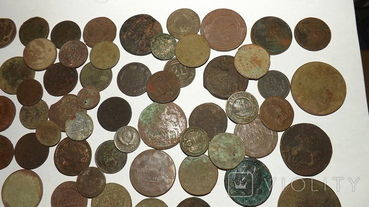 Монеты 18-20 Века, фото №5