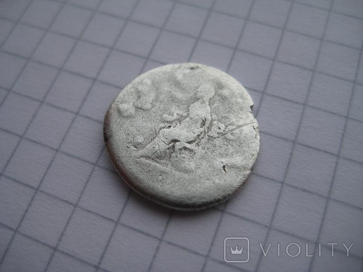 Денарий, Веспасиан, фото №8