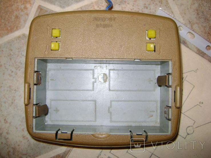 Игрушка электромеханическая для творчества Тягач, фото №13