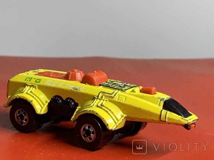 Hot Wheels 1978 Spacer Racer, фото №2