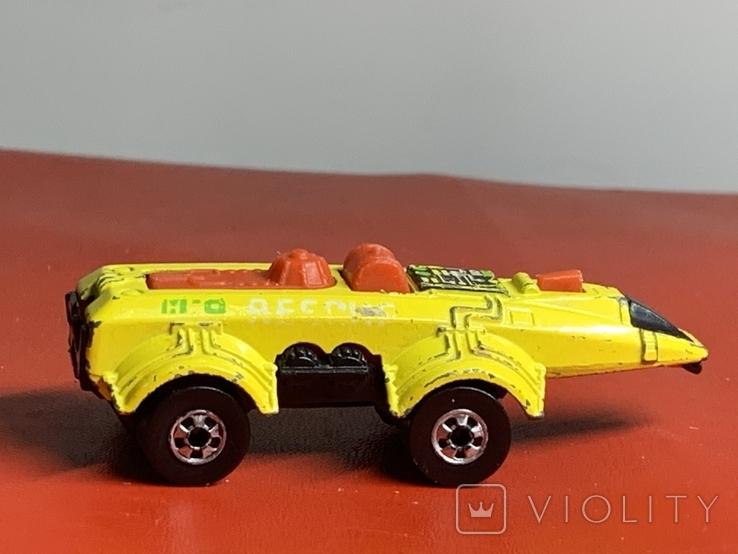 Hot Wheels 1978 Spacer Racer, фото №3