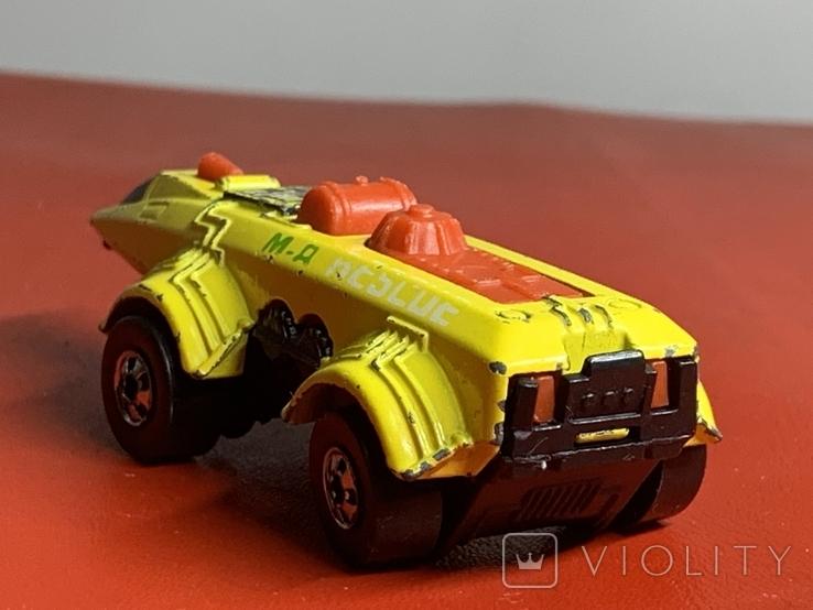 Hot Wheels 1978 Spacer Racer, фото №5