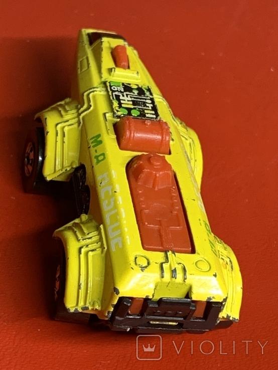 Hot Wheels 1978 Spacer Racer, фото №6