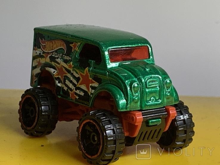 V5316 2012 Hot Wheels, фото №4