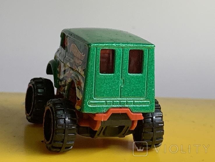 V5316 2012 Hot Wheels, фото №5