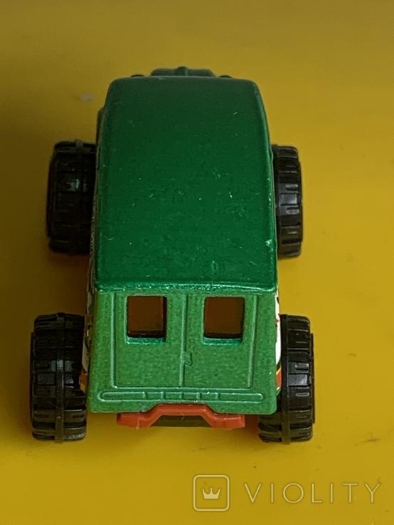 V5316 2012 Hot Wheels, фото №6