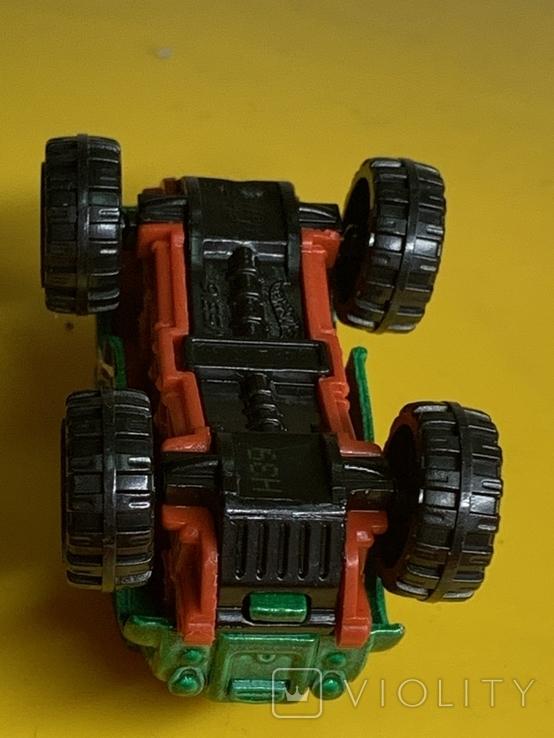 V5316 2012 Hot Wheels, фото №7