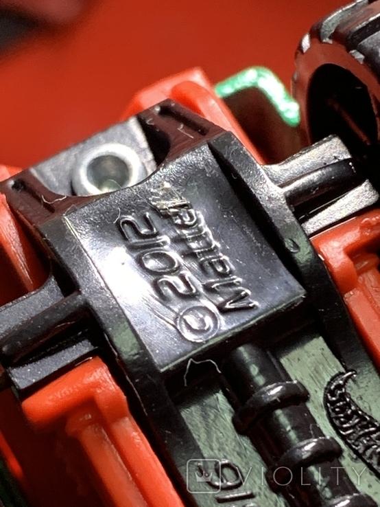 V5316 2012 Hot Wheels, фото №9