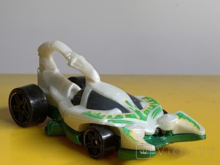 Hot Wheels Scorpedo 2014, фото №2