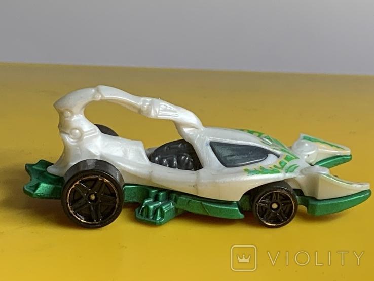 Hot Wheels Scorpedo 2014, фото №3