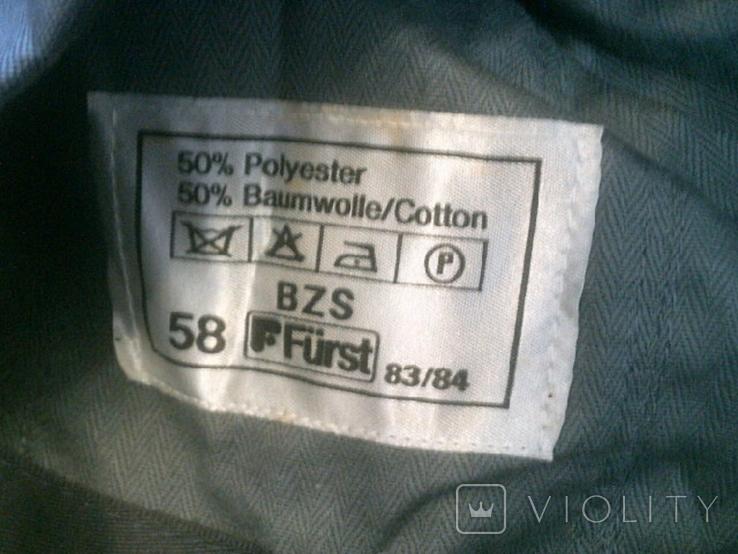 Комплект West- Germany - (куртка ,футболка,кеппи) разм.М, фото №7