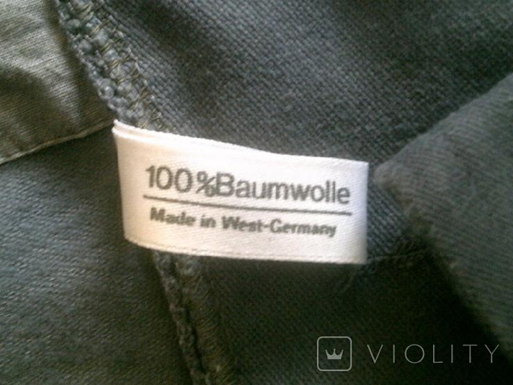 Комплект West- Germany - (куртка ,футболка,кеппи) разм.М, фото №12