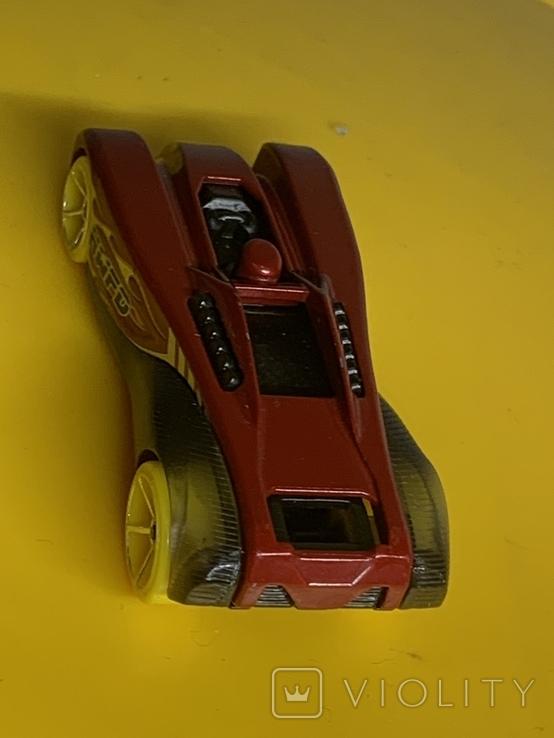 2011 Hot Wheels V5334, фото №6