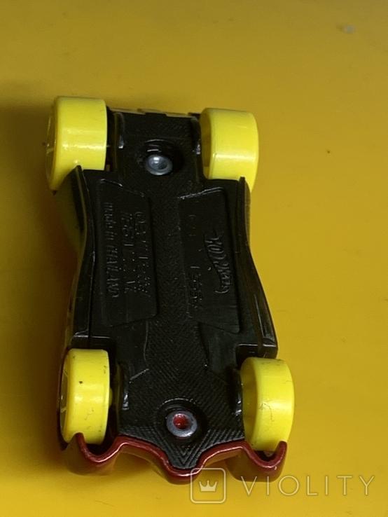 2011 Hot Wheels V5334, фото №7