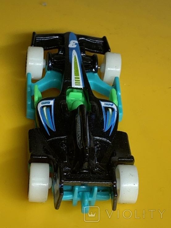 Hot Wheels F1 Racer, фото №6