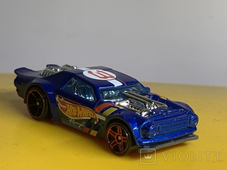 Night Shifter Hot Wheels 2015, фото №2