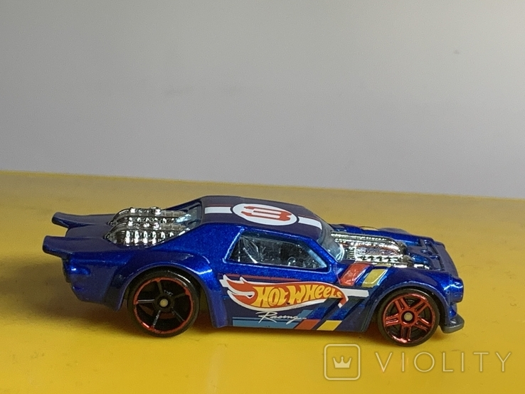 Night Shifter Hot Wheels 2015, фото №3