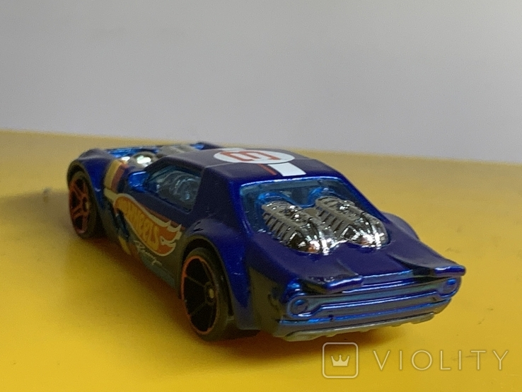 Night Shifter Hot Wheels 2015, фото №5