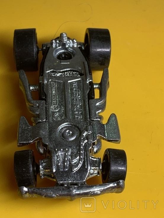 Rat-ified Hot Wheels, фото №6