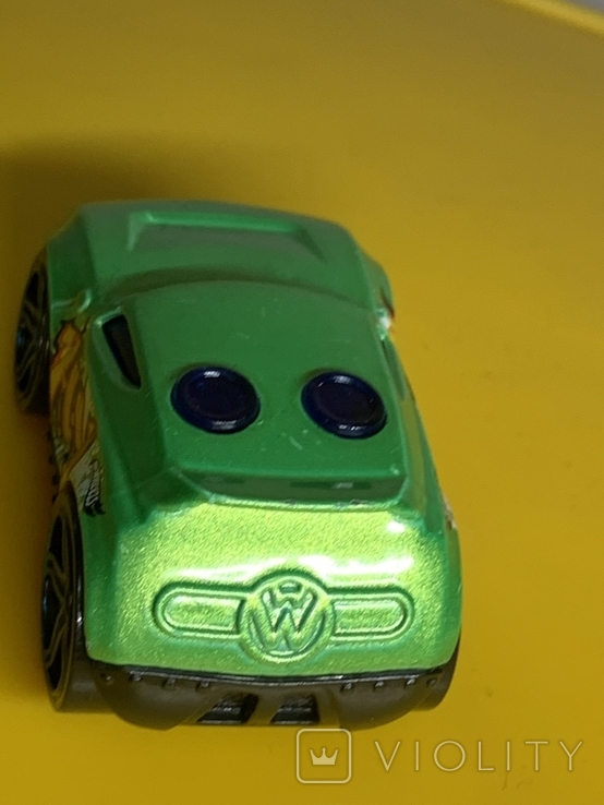 Hot Wheels ROCKET BOX 1:64, фото №6