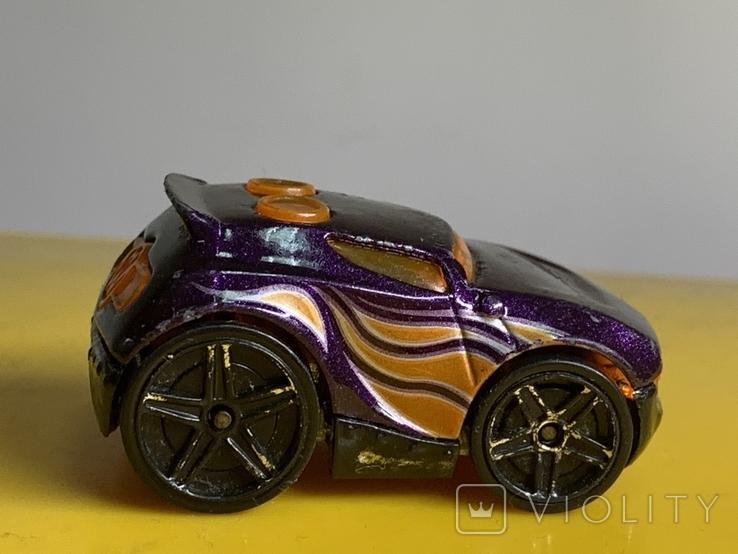 Hot Wheels ROCKET BOX 1:64 (2), фото №3
