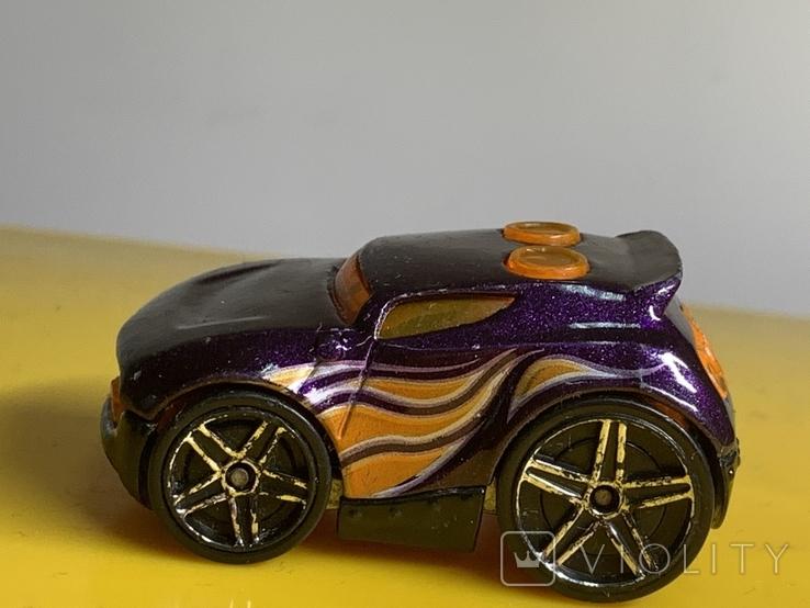 Hot Wheels ROCKET BOX 1:64 (2), фото №4