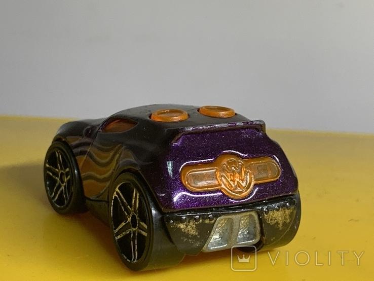 Hot Wheels ROCKET BOX 1:64 (2), фото №5