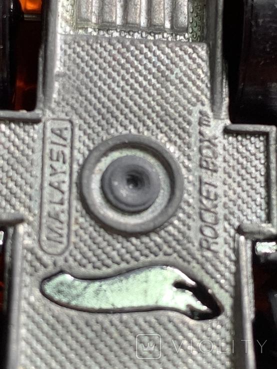 Hot Wheels ROCKET BOX 1:64 (2), фото №8
