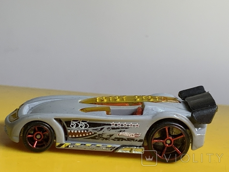 Hot Wheels Battle Spec, фото №4
