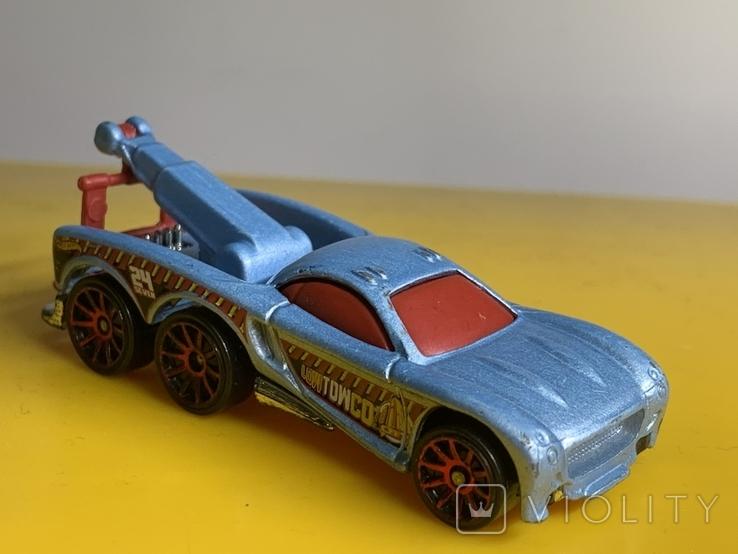Hot Wheels 1997, фото №2