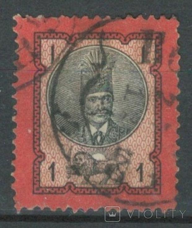 Ж03 Персия 1876 №31 (10 евро)