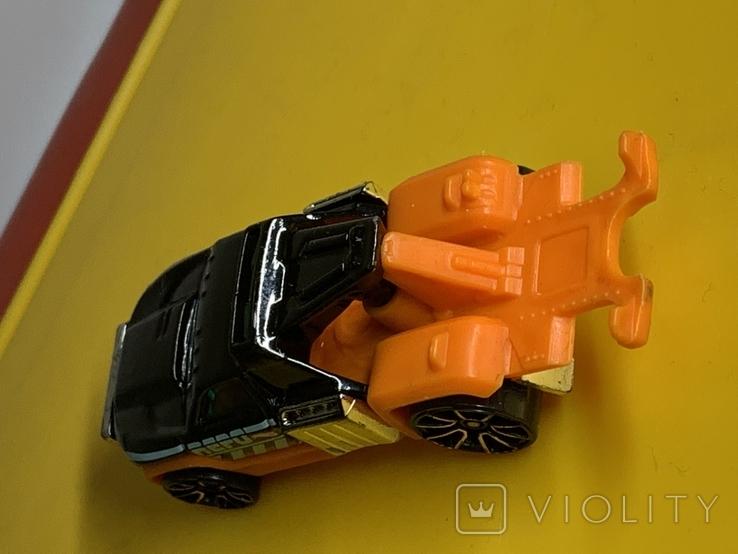 1/64 Hot Wheels Repo Duty 2012, фото №6