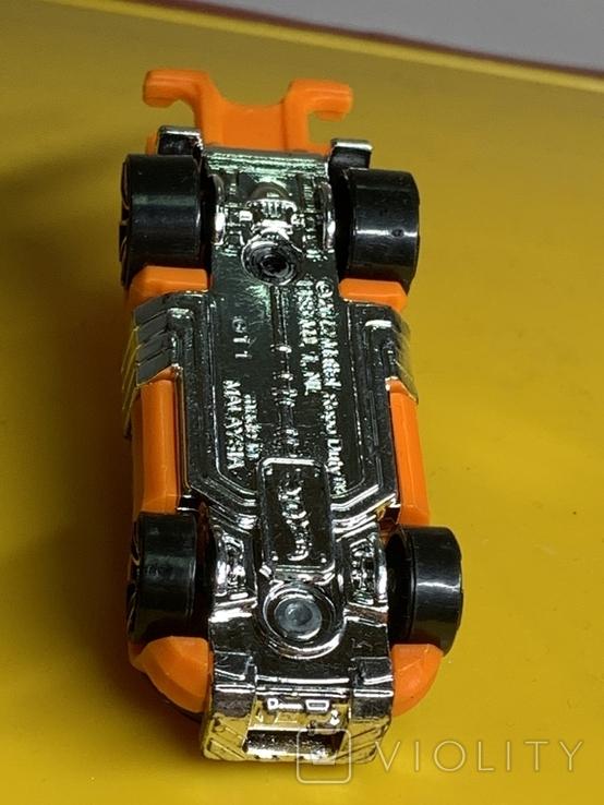 1/64 Hot Wheels Repo Duty 2012, фото №7