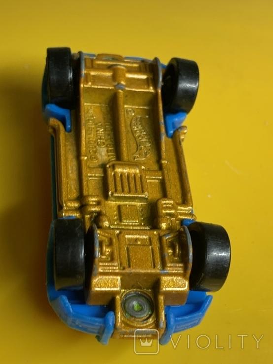 Hot Wheels Mega Duty, фото №7