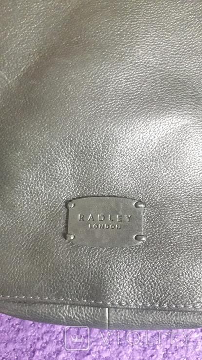 Сумка англійського бренду RADLEY №1, фото №5