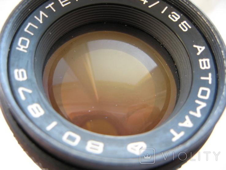Об'єктив Юпітер 11, фото №5