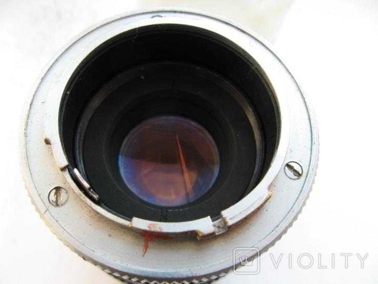 Об'єктив Юпітер 11, фото №11