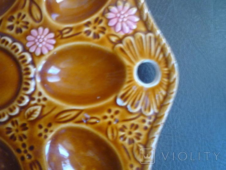 Подставочка на яйца венгрия, фото №5