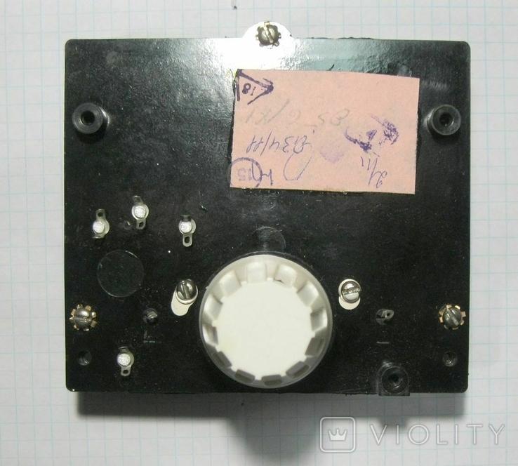 Измерительная головка Ц4360, фото №3