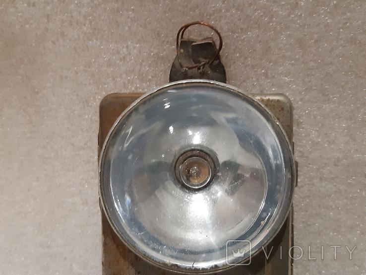 """Старый фонарь """"Черновцы"""", фото №4"""
