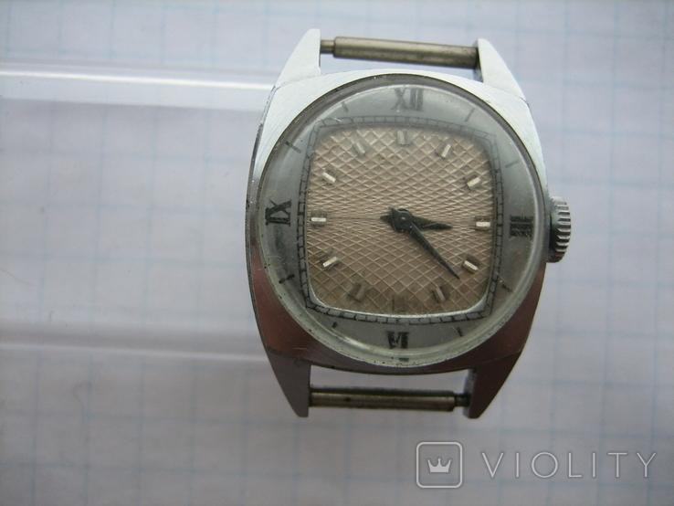 Часы Чайка 17 камней 1601А, фото №2