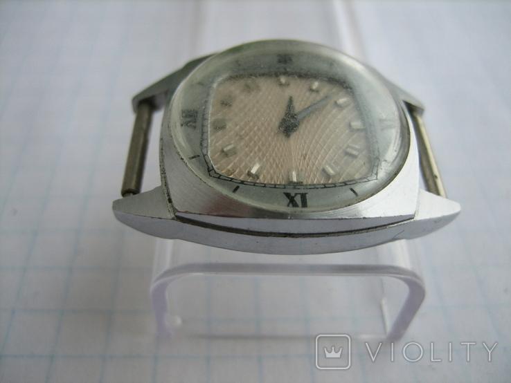 Часы Чайка 17 камней 1601А, фото №5