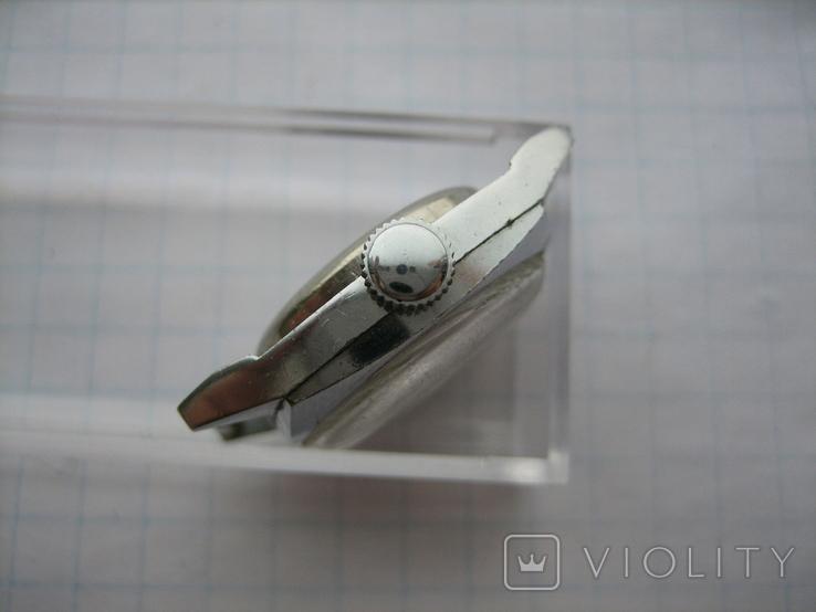 Часы Чайка 17 камней 1601А, фото №10